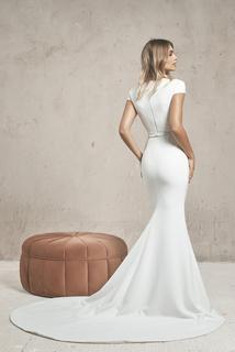 selene dress photo 2