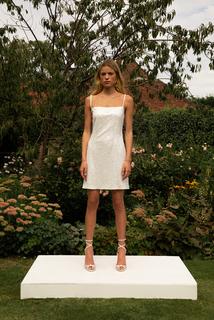 style 024 // sequin mini dress dress photo 2