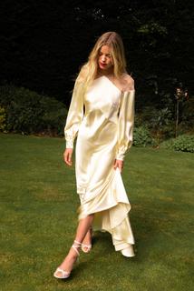 style 023 // 1930s bias dress photo 4