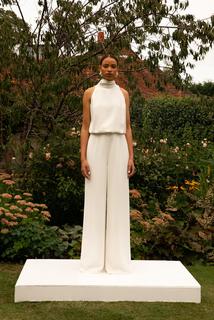 style 007 // jumpsuit dress photo 2