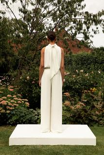 style 007 // jumpsuit dress photo 3