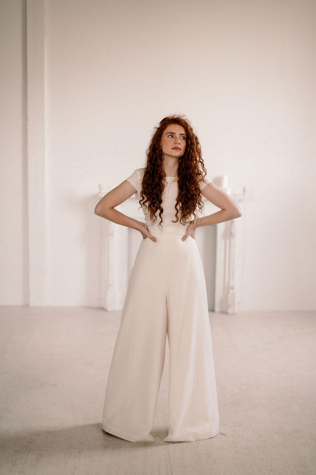 calla ii pant dress photo