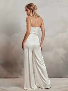aurelia trousers dress photo 2