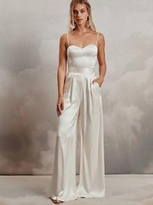 aurelia trousers dress photo 1