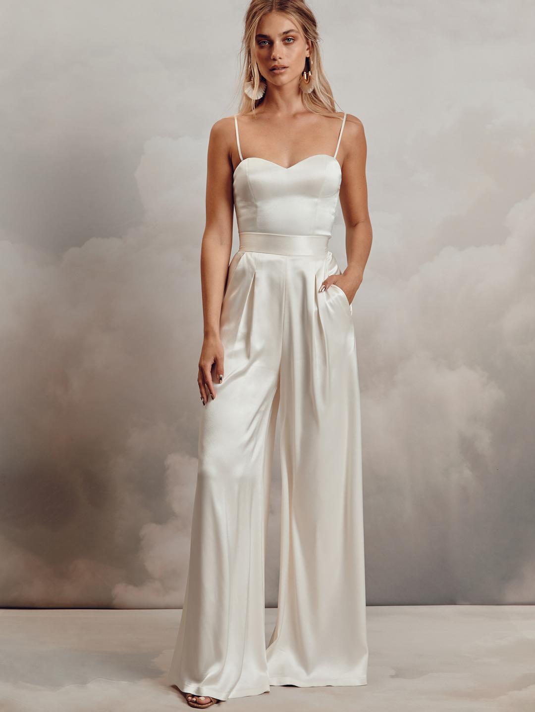 aurelia trousers dress photo
