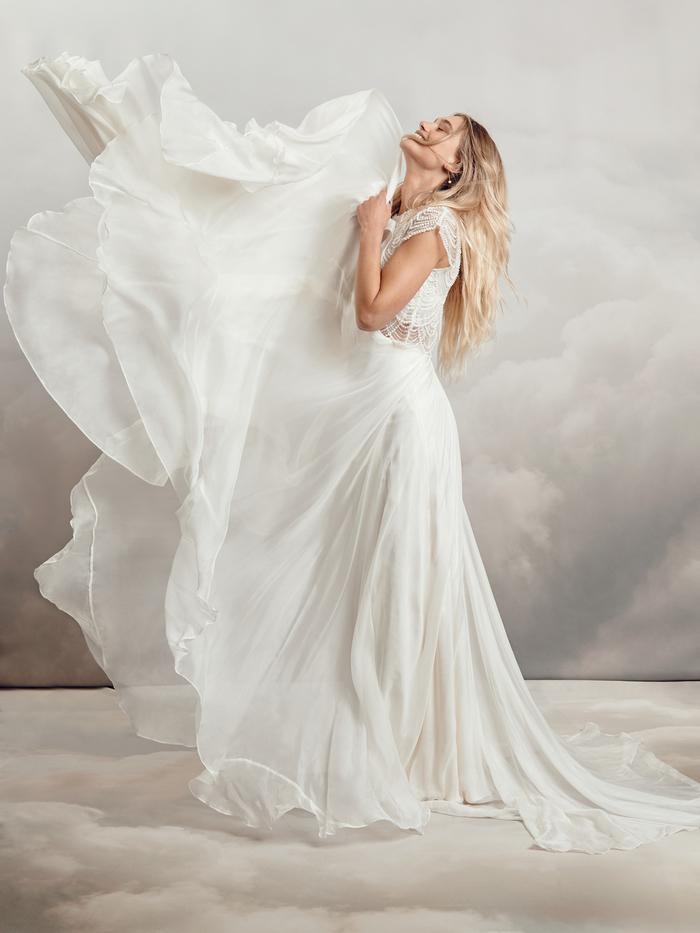 delia skirt dress photo