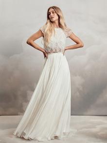 delia skirt dress photo 2