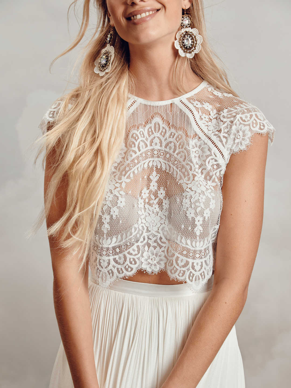 itala top dress photo