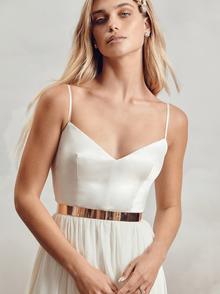 kameron gown dress photo 4