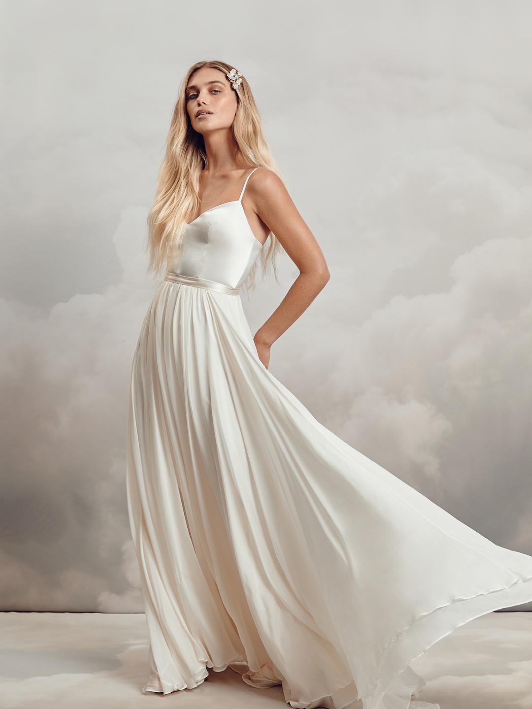 kameron gown dress photo