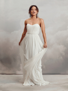 kyla gown dress photo 2