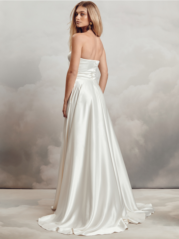 liz skirt dress photo