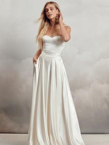 liz skirt dress photo 2
