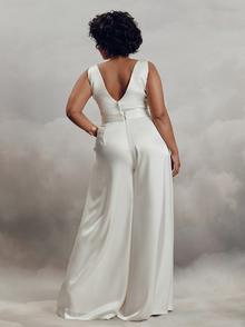 aurelia trousers - curve dress photo 2