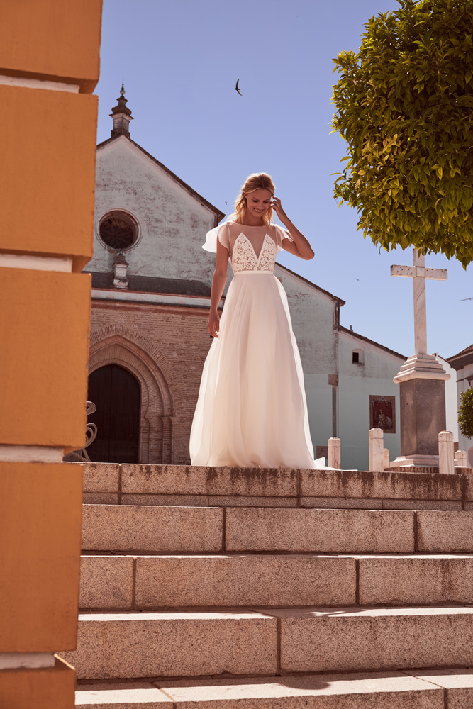 tarra dress photo