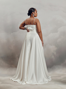 liz skirt - curve dress photo 1
