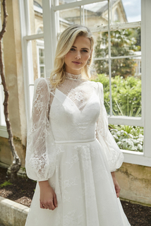 ashley dress photo 3