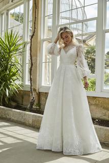 ashley dress photo 4