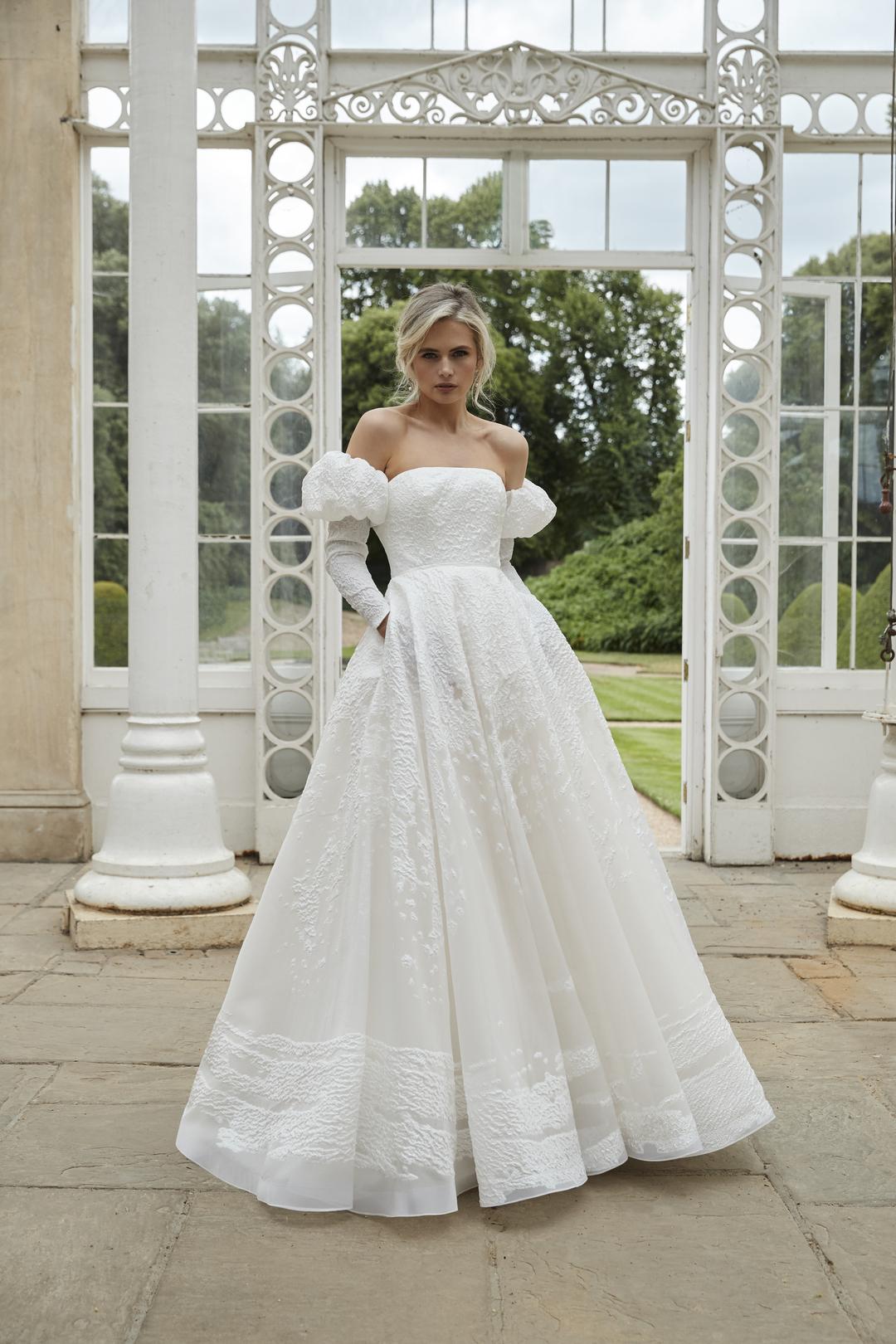 elaine  dress photo