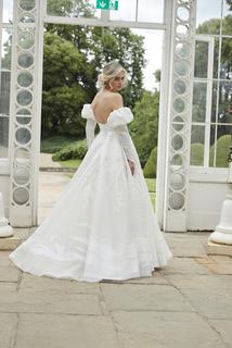 elaine  dress photo 2