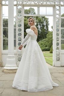 elaine  dress photo 3