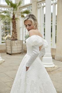 elaine  dress photo 4