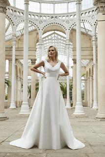 evelyn dress photo 1