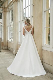 evelyn dress photo 4