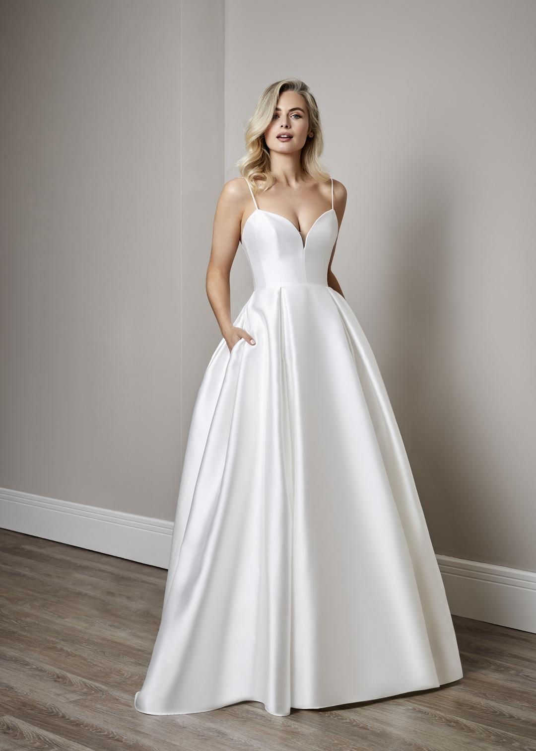 francesca  dress photo
