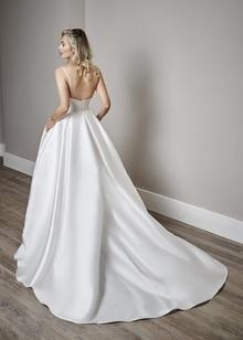 francesca  dress photo 2