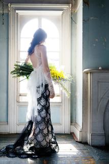agatha dress photo 3