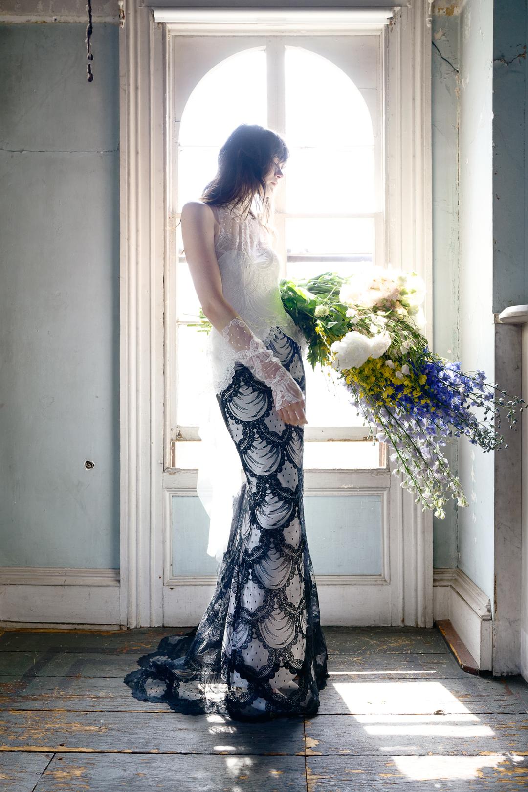 agatha dress photo