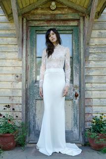 clarice dress photo 3