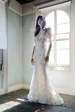 empress dress photo