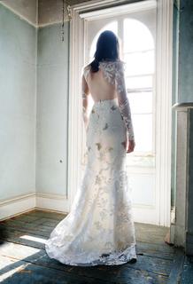 empress dress photo 3