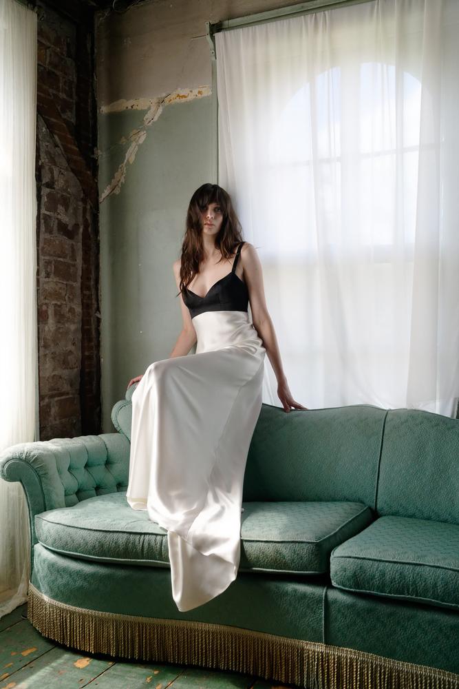 eve dress photo