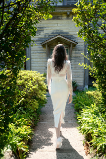 florence dress photo 2