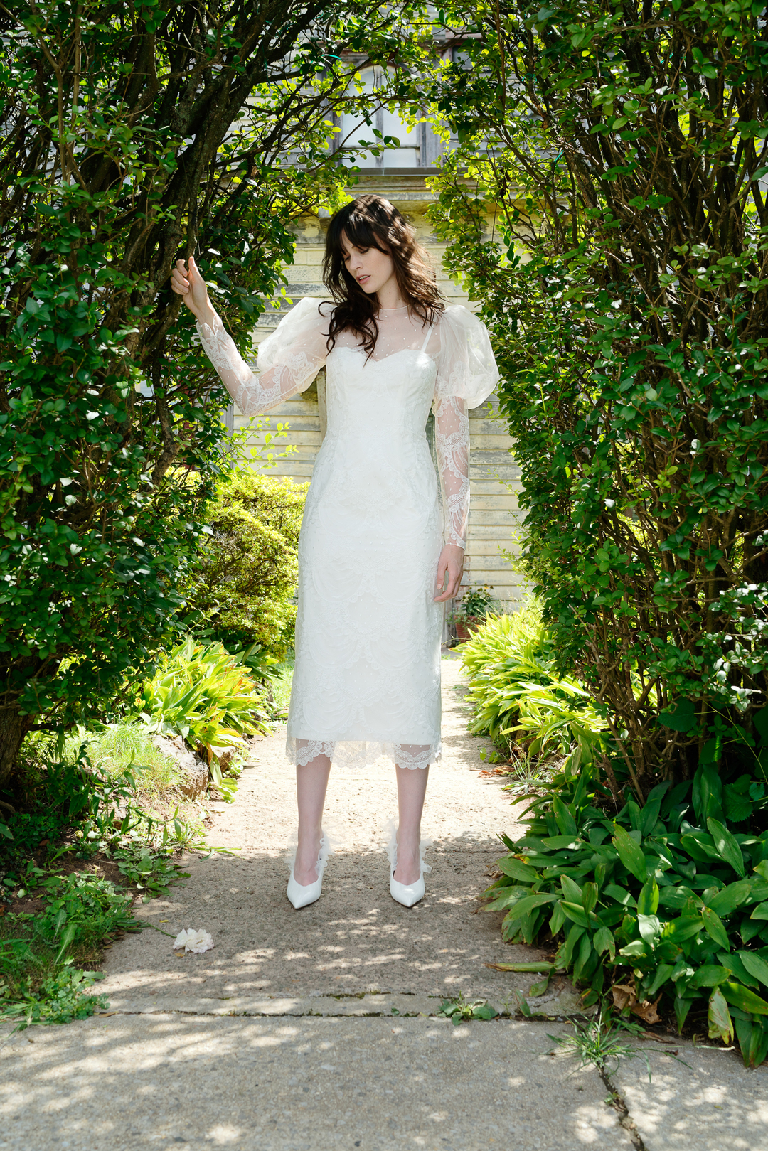 isadora dress photo