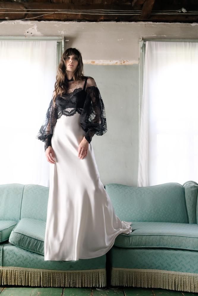 izzie dress photo