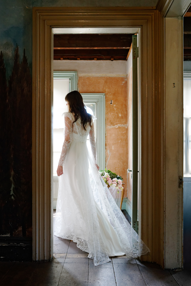 josephine dress photo