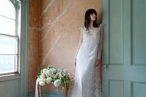 josephine dress photo 3