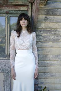 nola skirt dress photo 3