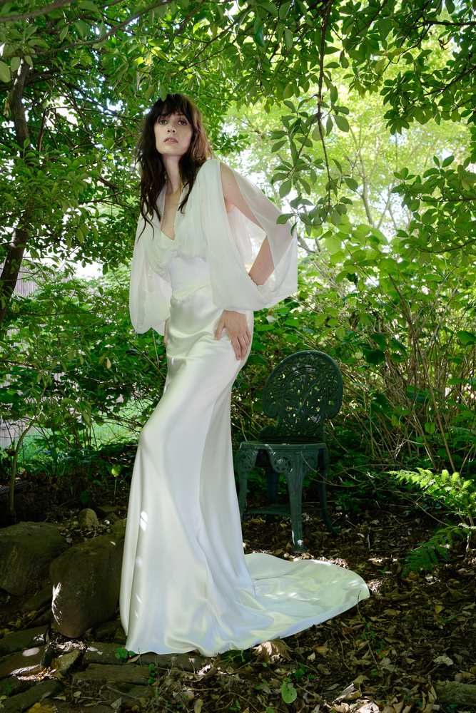 silla dress photo