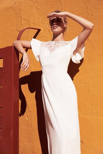 mirandilla dress photo