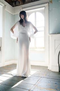 silla dress photo 4