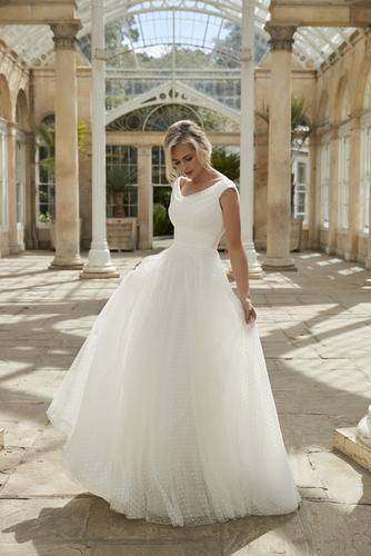 lucy dress photo
