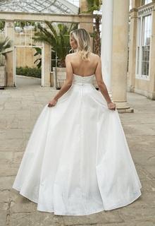 natasha  dress photo 3
