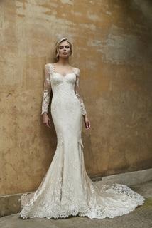 sanda  dress photo 1