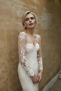 sanda  dress photo 2