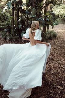 auldyn dress photo 3